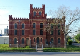 Caldwell County Historical Commission State Historical